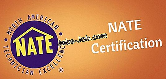Hvac Nate Certification Study Guide