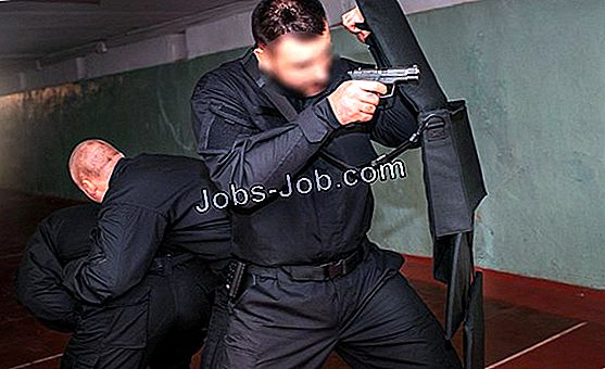 Body Guard Protection Training Koolid