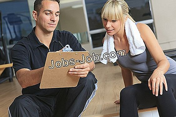 Hoe Personal Trainer Te Worden In New Jersey