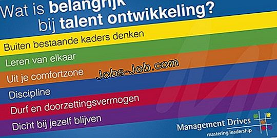 Wat Is Talent Management?
