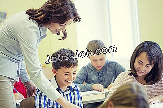 Paraprofessional Teaching Assistant-Certificering
